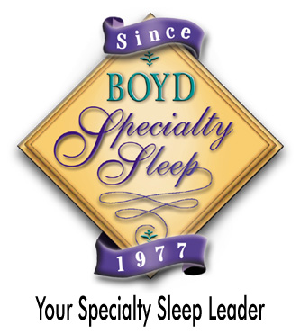 Boyd Specialty Sleep Mattresses