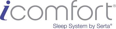 iComfort Sleep system by Serta Indianapolis Indiana